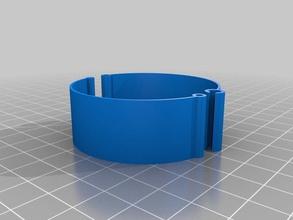 my customized clasp1122 bracelets