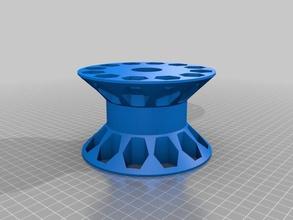 hexaspool 3d printer accessories customized