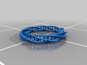 mobiusring 2 rings