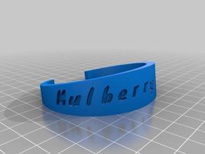 mulberry lane bracelet bracelets customized