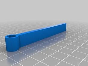 semplice hex gestire ridimensionata 14 inch bit strumenti