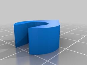 rotazione marcatore 8mm asta 3d la stampante accessori