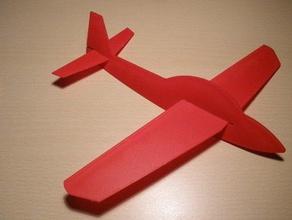 vecchio aereo da caccia altri esapa laboral taglio laser