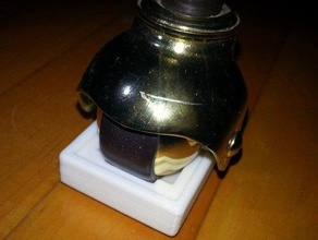 castor cups household bed castor stops chair furniture roller roller stops wheel stops