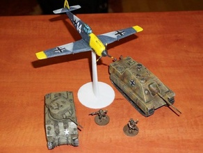 messerschmitt bf 109 ölçek 156 28 mm wargames 2  Dünya Savaşı dddbot gelecek kolo33 messershmitt model uçak tank şey wargaming