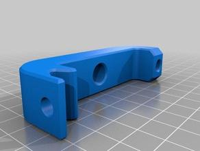 replicator bed level jig 3d printer accessories dial indicator hbp replicator upgrade