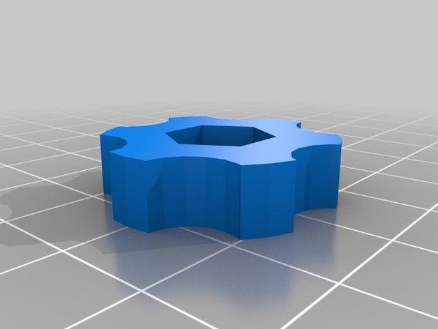my customized parametric