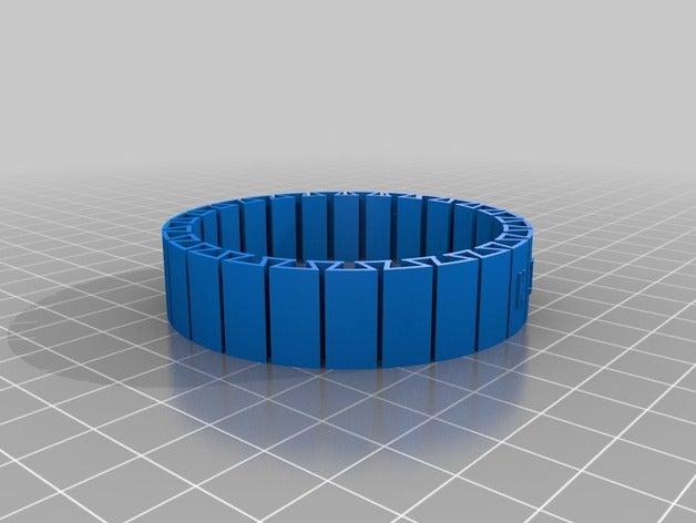 lindsay bracelets customi