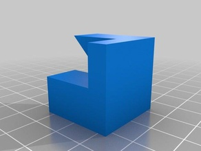 subtracted cube other extrude much cut very cube wow
