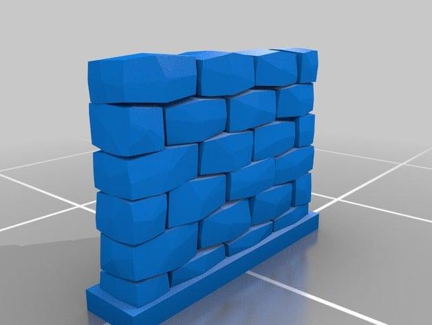 mcv41 wall props customiz