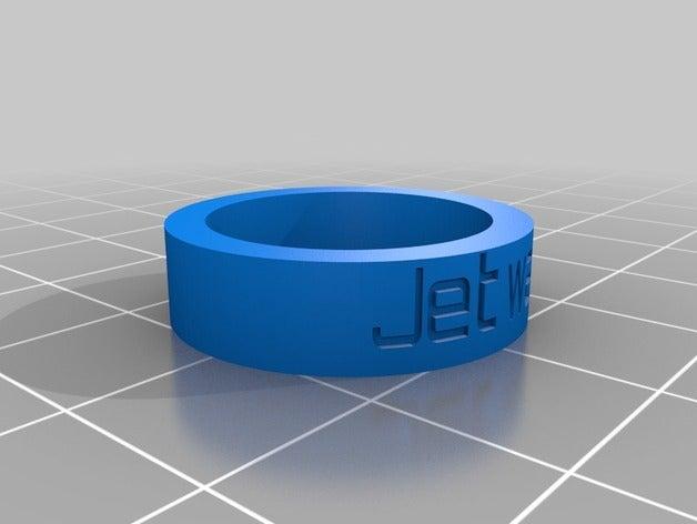anelzin rings customized