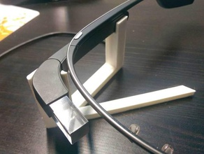 google glass charging stand mobile phone charger chargin stand