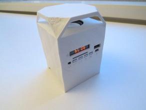 mini bluetooth stereo speaker audio bluetooth speaker iphone mini stereo portable stereo radio smartphone usb