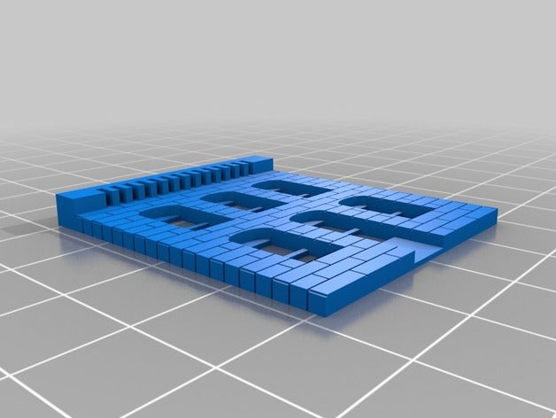 my customized modular bui