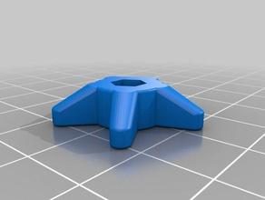m3thumb wheel knob screw wing nut hand tools customized m3 bolt m3 holder m3 knob m3 nut m3 screw m3 thumb m3 thumbscrew m3 thumb wheel m3 wingnut m3 wing nut