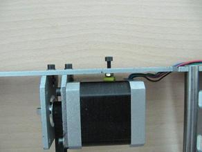 p3steel stepper antitwist 3d printer accessories prusa