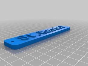 mueller 3d printing customized