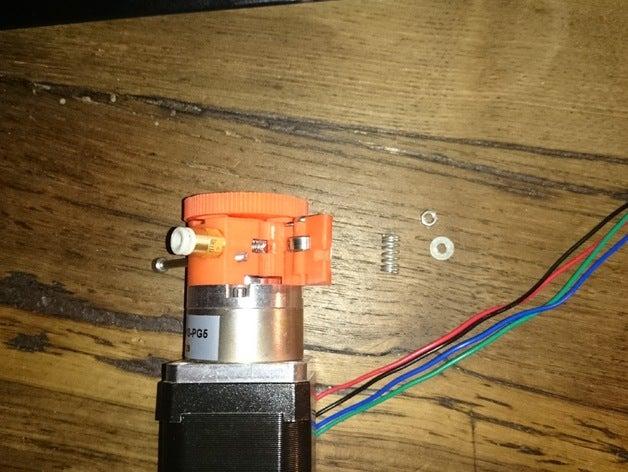 extruder compatible mini