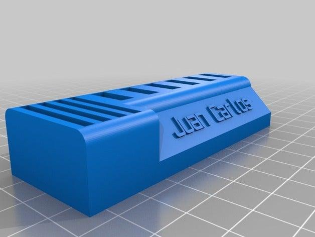 my customized belfry mods