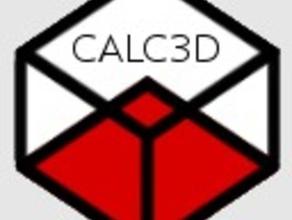 calc3d printing tests 3d calculator 3d cost 3d print 3d print calculator costo printing cost calculator cost print print cost spam spamer