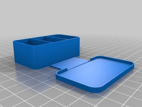 3er bug box containers customized