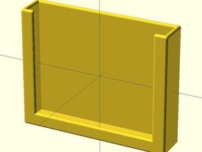 parametric universal tool holder organization holder parametric parametric tool holder tool holder