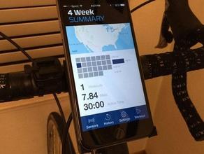 iphone6 plus LENKER-clip Handy Fahrrad das iphone 6 plus