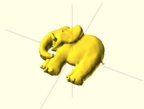 elephant stl dear zoo tactilepicturebooksprocjet cu boulder sculptures books boulder cu elephant picture project tactile