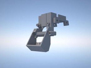 up mini extruder pla fix 3d printer extruders pp3dp up mini up pp3dp