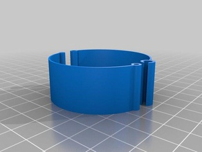 my customized clasp simpler watchband bracelets customized