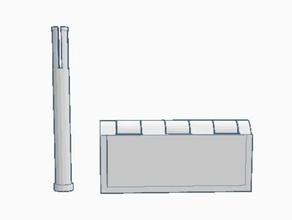 bisagra con pasador click hinge pin pressure parts bisagra hinge