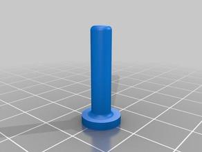 pins 3d printing carter pin cater pin m3 m3 pin ospool part pin spol spool spool p spool pin