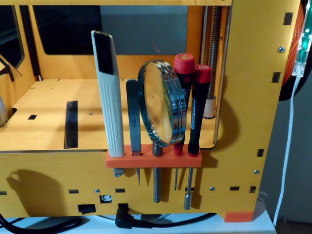 toolholder ultimaker 3d p