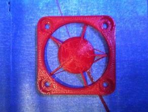 40 mm fan guard guide 3d printer parts 40mm fan airflow 40mm fan airflow guard 40mm fan guard 40mm fan guardguide 40mm fan guide fan airflow guard fan guard fan guide