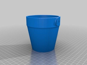 miles meraki flower pot containers flower pot