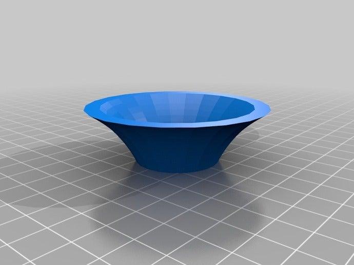 my customized starry curv