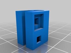 coupler 5mm 5mm stepper motor 3d printer parts 3d printer parts 5mm 5mm-5mm 5mm 5mm coupler z-axis