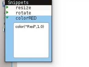 openscad kate snippets - code completion more 3d printing code code completion editor kate kde kwrite openscad openscad editor openscad kate openscad kde openscad library openscad module openscad modules openscad script openscad tutorial openscad write snippets text-edit text-editor text editor useful script write