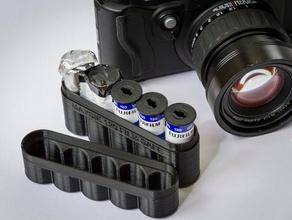 120 film safe camera 120 120 film 120 film holder film safe medium format scott mayson