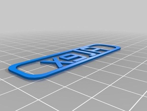 my customized custiomizable name tag signs & logos customized