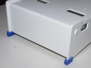 feet printrbot simple metal 3d printer accessories printerbot simple metal printrbot simple metal