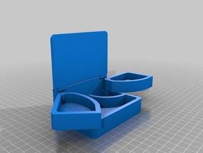 trinket jewelry box containers box box drawers jewelry box trinket trinket box