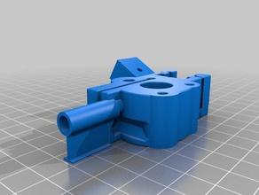 makergear m2 enhanced filament drive bed fan 3d printer extruders makergear makergear bed makergear extruder makergear fan makergear m2 makergear m2 bed fan