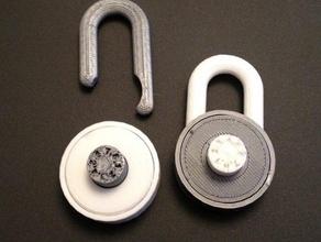 simple combination lock office combination combination lock lock
