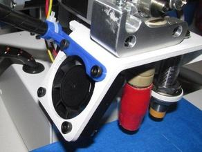 printrbot printhead wire clip 3d printer accessories printerbot printerbot simple metal printrbit printrbot simple metal wire management wire protection