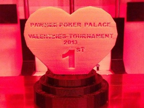 heart trophy sport & outdoors heart heart prize heart stand heart statue heart trophy prize stand statue tournament trophy valentine valentines valentines day