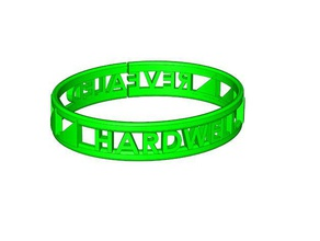 dj hardwell revealed bangle jewelry bangle