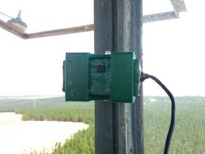 microsoft lifecam hd3000 camera mount requires mods camera camera attachment fire gimbal hd hd3000 lifecam microsoft mount raspberry pi tower wall webcam