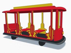 daniel tiger's neighborhood trolley playsets daniel daniel tiger mister rogers mr rogers neighborhood rogers tiger trolley