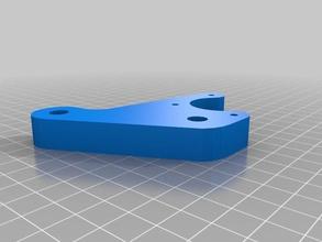 motor mount inside form factor selim 3d printer parts 3d printer printing prusa reprap upgrade